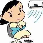 エアコンを使用する以外に暖かく過ごす方法